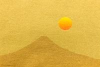 富士山模様