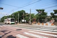 大阪住吉大社