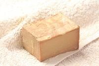 天然オリーブ石鹸