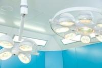 手術用照明灯