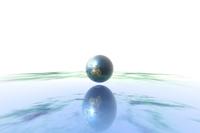 地球と大気