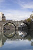 長崎市の眼鏡橋
