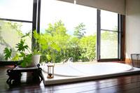 バスルーム 11032003062| 写真素材・ストックフォト・画像・イラスト素材|アマナイメージズ