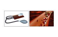 Blood pressure 11037006573| 写真素材・ストックフォト・画像・イラスト素材|アマナイメージズ