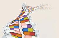DNA 11037006983| 写真素材・ストックフォト・画像・イラスト素材|アマナイメージズ