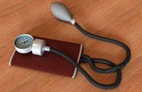 Sphygmomanometer 11037007511| 写真素材・ストックフォト・画像・イラスト素材|アマナイメージズ