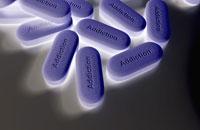 Addictive' pills 11037010188| 写真素材・ストックフォト・画像・イラスト素材|アマナイメージズ