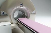 A MRI scanner 11037010516| 写真素材・ストックフォト・画像・イラスト素材|アマナイメージズ