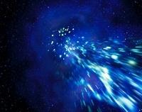 光速の宇宙