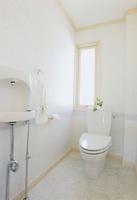 トイレと洗面所イメージ