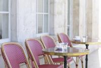 海外カフェのイメージ