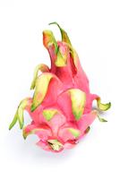 Studio shot of dragon fruit 11044031466| 写真素材・ストックフォト・画像・イラスト素材|アマナイメージズ