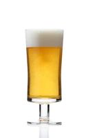 Pint of beer - studio shot 11044031776| 写真素材・ストックフォト・画像・イラスト素材|アマナイメージズ