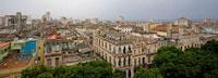 Cityscape of Havana,Cuba