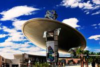 ラスベガスのショッピングモール 11069004781| 写真素材・ストックフォト・画像・イラスト素材|アマナイメージズ