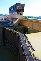 水力発電所のダム