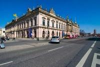 ドイツ歴史博物館 11069008373  写真素材・ストックフォト・画像・イラスト素材 アマナイメージズ