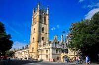 オックスフォード大学 11069008635| 写真素材・ストックフォト・画像・イラスト素材|アマナイメージズ