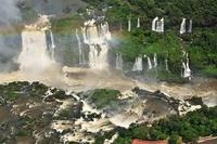 イグアスの滝 11069009210| 写真素材・ストックフォト・画像・イラスト素材|アマナイメージズ