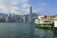 香港島のビル群 11069013133| 写真素材・ストックフォト・画像・イラスト素材|アマナイメージズ