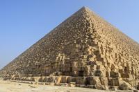 エジプトのピラミッド 11069013714  写真素材・ストックフォト・画像・イラスト素材 アマナイメージズ