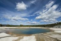 イエローストーン国立公園 11069017399| 写真素材・ストックフォト・画像・イラスト素材|アマナイメージズ