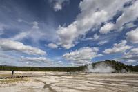 イエローストーン国立公園 11069017401| 写真素材・ストックフォト・画像・イラスト素材|アマナイメージズ