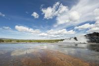 イエローストーン国立公園 11069017405| 写真素材・ストックフォト・画像・イラスト素材|アマナイメージズ