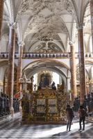 インスブルックの宮廷教会
