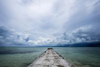 竹富島の海