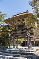 白川郷の寺