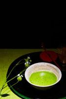 抹茶 11070002781| 写真素材・ストックフォト・画像・イラスト素材|アマナイメージズ