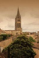モノリスの教会 フランス
