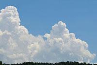 積乱雲 11070003995  写真素材・ストックフォト・画像・イラスト素材 アマナイメージズ