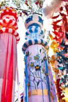 仙台七夕まつり 宮城県 11070004822| 写真素材・ストックフォト・画像・イラスト素材|アマナイメージズ