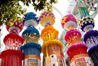 仙台七夕まつり 宮城県 11070004853| 写真素材・ストックフォト・画像・イラスト素材|アマナイメージズ