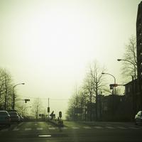 道路 11070008849| 写真素材・ストックフォト・画像・イラスト素材|アマナイメージズ