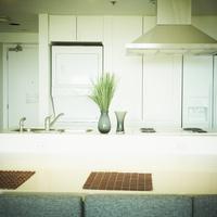 キッチン 11070008946| 写真素材・ストックフォト・画像・イラスト素材|アマナイメージズ