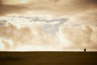 ゴルフ 11070009281| 写真素材・ストックフォト・画像・イラスト素材|アマナイメージズ