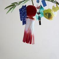 仙台七夕まつりの飾り 11070010289| 写真素材・ストックフォト・画像・イラスト素材|アマナイメージズ
