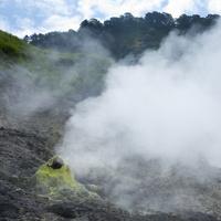 噴煙 11070010926| 写真素材・ストックフォト・画像・イラスト素材|アマナイメージズ