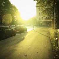 ヘルシンキの街並み フィンランド 11070012725| 写真素材・ストックフォト・画像・イラスト素材|アマナイメージズ