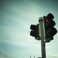 信号機 11070012731| 写真素材・ストックフォト・画像・イラスト素材|アマナイメージズ