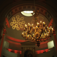 ヘルシンキ大聖堂 フィンランド 11070012768| 写真素材・ストックフォト・画像・イラスト素材|アマナイメージズ