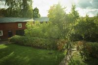 J.L.ルーネベリの家 フィンランド