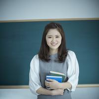女子大生のポートレート 11070019356| 写真素材・ストックフォト・画像・イラスト素材|アマナイメージズ