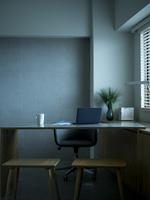 ホームオフィス 11070020084| 写真素材・ストックフォト・画像・イラスト素材|アマナイメージズ