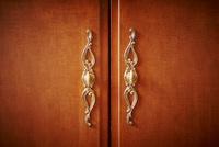 扉の装飾 11070021514| 写真素材・ストックフォト・画像・イラスト素材|アマナイメージズ