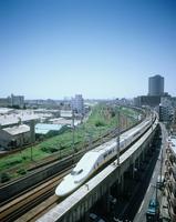 東北新幹線MAX