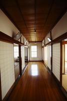 旧割烹小幡 山形県 11070024061| 写真素材・ストックフォト・画像・イラスト素材|アマナイメージズ
